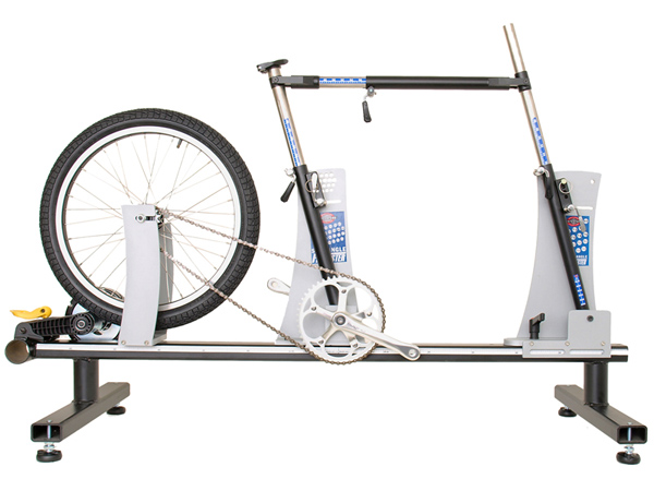 Fitmaster Bicycle SIzing Machine