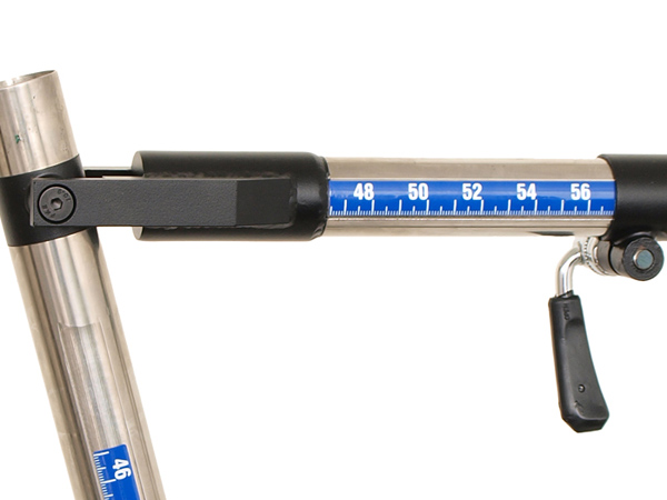 Top tube Ruler