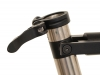 Seat post clamp